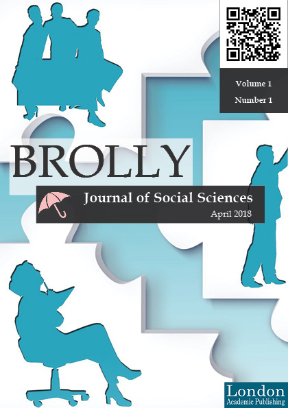 Brolly. Journal of Social Sciences